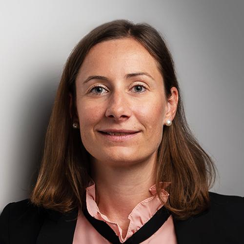 Nadja Schaefer